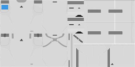 Template Adidas Ceon 11 Psd Pro Evolution Soccer 2011 Sonus Evolution Template Kit