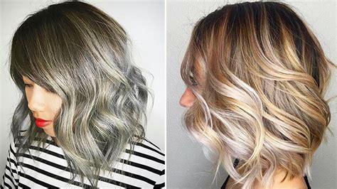 cortes de cabello modernos para mujer cortes de pelo bob para mujer 2018 cortes bob en capas