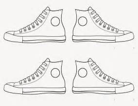 sneaker template mrs gilchrist s class pete the cat awesome adjectives