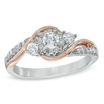 Wedding Bands Outlet by 25 Swirl Engagement Rings Ideas On