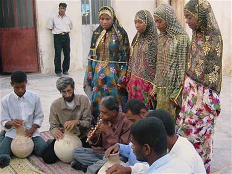 the afro iranian community: beyond haji firuz blackface