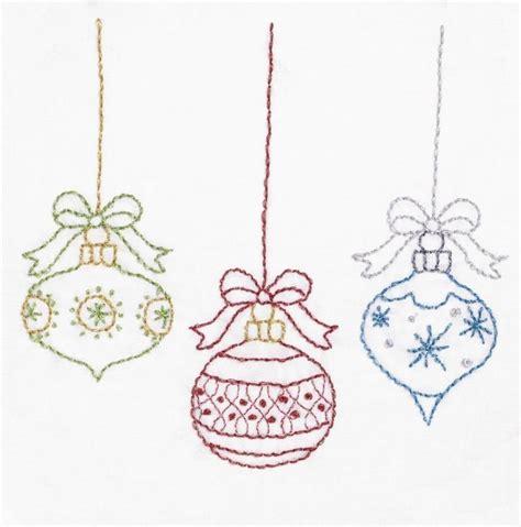 designs for ornaments 25 unique embroidery ideas on