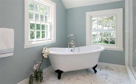 Blue Bathroom Color Schemes by 20 Amazing Color Schemes For Bathroom Interiors