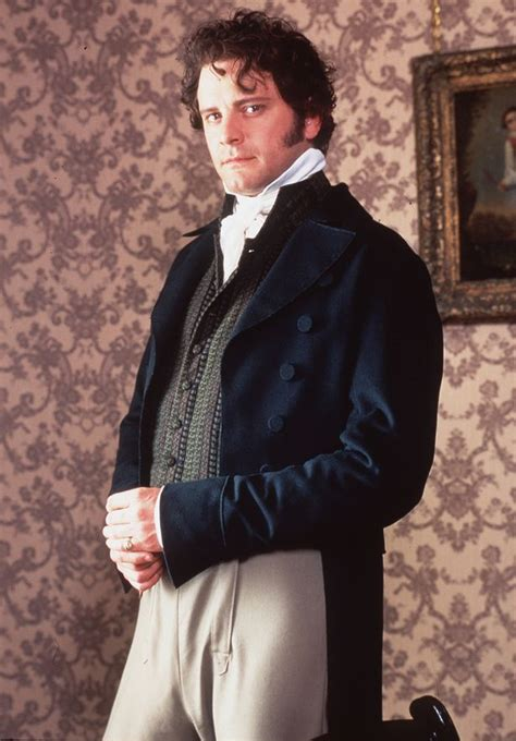 Pride And Prejudice Pemberley colin firth quot i m mr darcy but i ve never seen myself as a