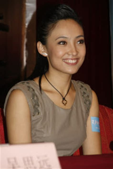 chinese entertainment gossip chinese martial arts actress bai jing stabbed to death by