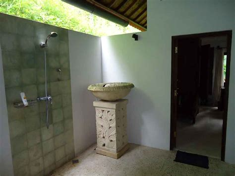 bathroom in north east north east bali beach villa for sale guesthouse bathroom
