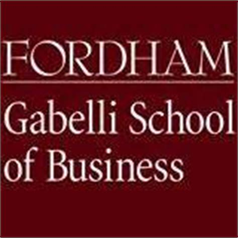 Fordham Gabelli Mba Apply apply now for new sophomore social innovation cohorts at