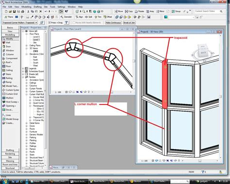 curtain wall mullion revit revitcity com curtain wall angled vertical mullion