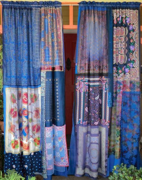 Bohemian Style Curtains 17 Best Images About Curtains On Pinterest Window Treatments Surfers And Bohemian