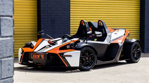 Ktm X Bow In Usa Ktm X Bow On Sale In Australia And It S