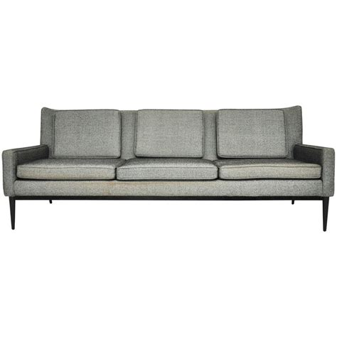 paul mccobb sofa paul mccobb sofa at 1stdibs