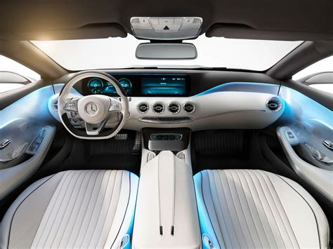 S Class 2013 Interior by 2013 Mercedes S Class Coupe Concepts