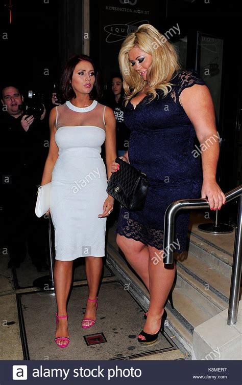 Gemma On Sabbatical by Childs And Gemma Collins Leave The