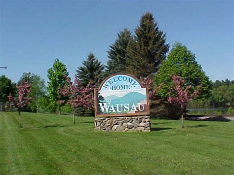Community Feature: Wausau, WI