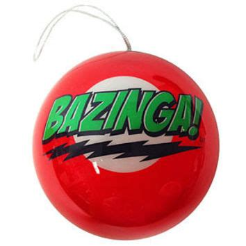 big bang theory holiday ornaments from thinkgeek things