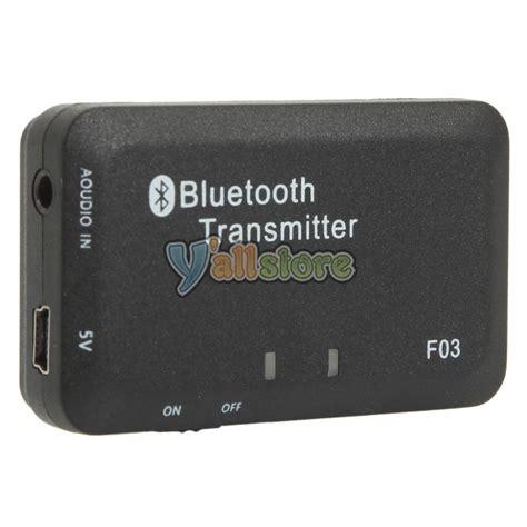 Jual Usb Bluetooth A2dp usb 5 0v wireless bluetooth transmitter a2dp 3 5mm stereo