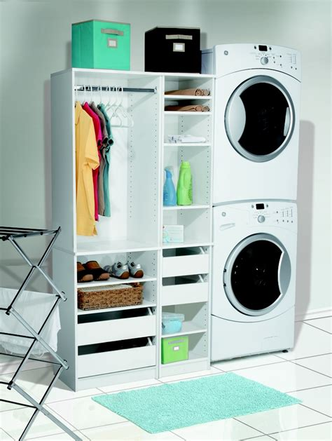 bedroom laundry storage 73 best images about storage organization on pinterest