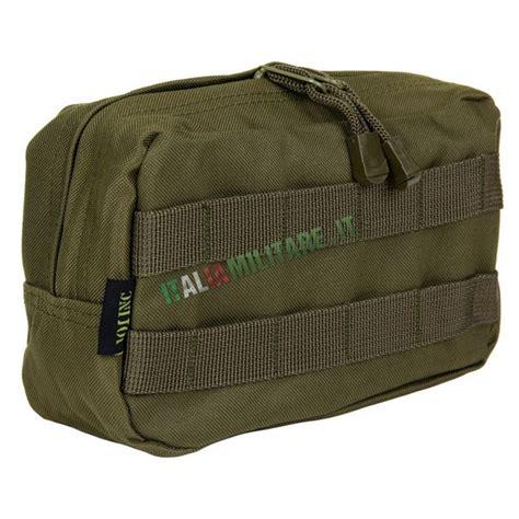 porta recon tasca porta 1 granata defcon 5 verde verdi tasche