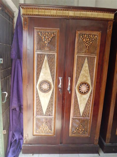 Lemari Jati Pasuruan hasan mebel pasuruan jawa timur