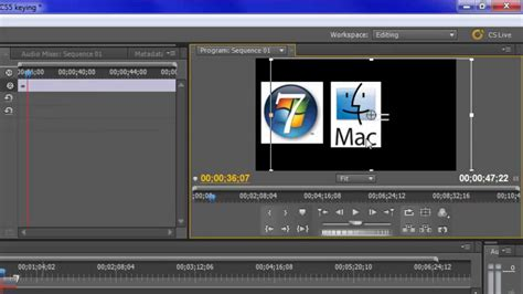 tutorial adobe premiere pro cs5 pdf adobe premiere pro cs5 tutorial adding keyframes youtube