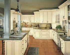 Cream Colored Kitchen Cabinets Kitchen Extraordinary Cream Kitchen Cabinets In Your