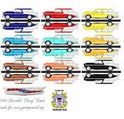CHEVY NOMAD On Pinterest  Chevy 1957 Chevrolet And Bel Air