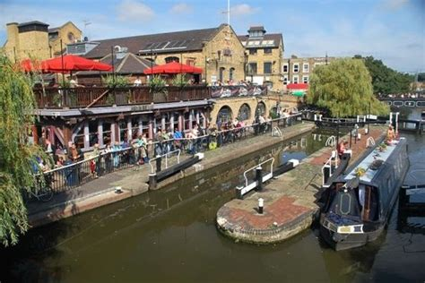 camden lock the top 10 things to do near camden market