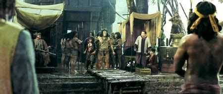 Ong Bak 2 Review With Exclusive Video Previews | ong bak 2 review with exclusive video previews