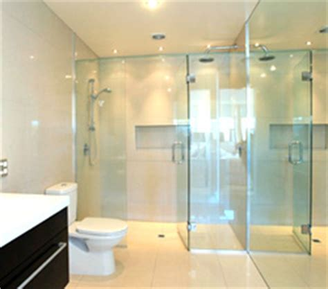 shower doors christchurch glass showers glassforce structural frameless glass