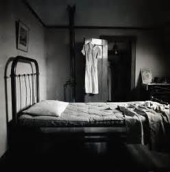 fashioned bedroom empty bed trigger image