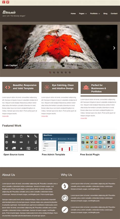 html templates for website responsive free free responsive web templates with psd freebies