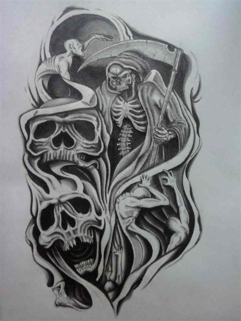 modern tattoos designs half sleeve designs on paper mayamokacomm