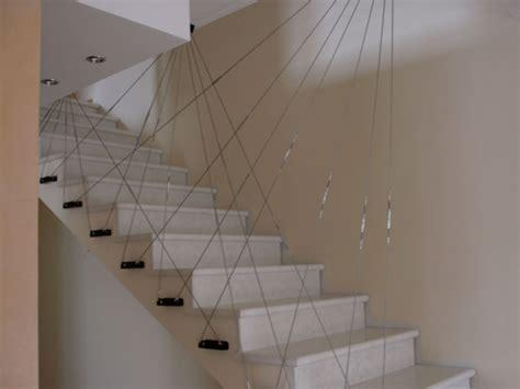 ringhiera scala moderna ringhiere per scale ferro d 233 lite