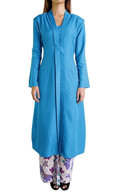 Baju Labuh 66 best images about baju kurung n jubah on kebaya gown and clothing stores
