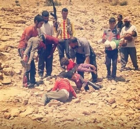chaldean christian leader isis is beheading children in isis beheading christian children in iraq why arent ground