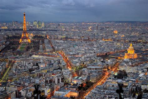 De Montparnasse Its Time by Discover The Stunning View From Tour Montparnasse