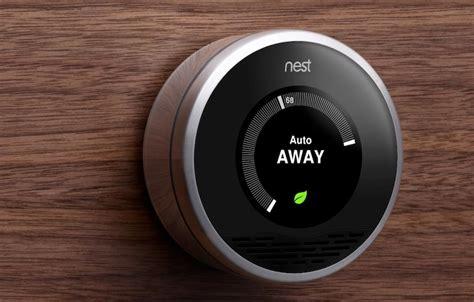 slimme nest thermostaat voor de rechter gesleept wegens