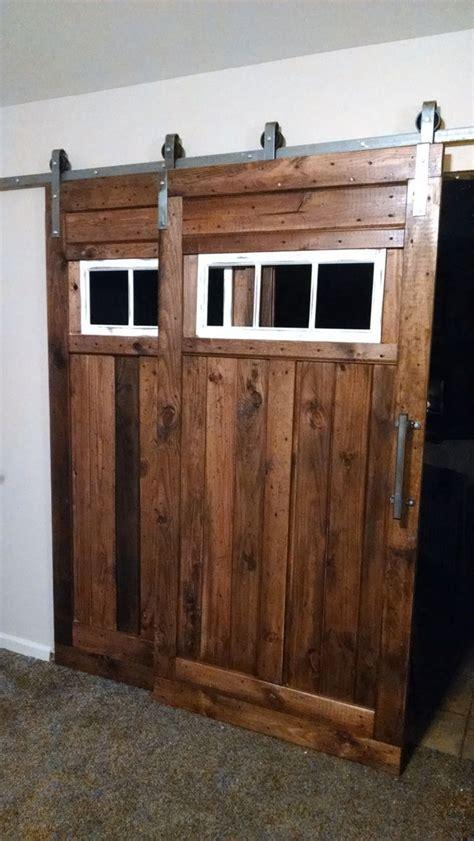 Barn Door Kit Image Result For Unfinished Knotty Alder Barn Sliding Doors Hardware Kits