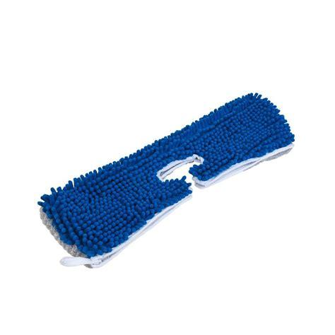 quickie mop refills flip and shine microfiber floor mop refill 720784m 1 the home depot