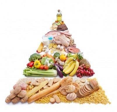 alimentazione per concepire seguire una dieta equilibrata aspirante mamma