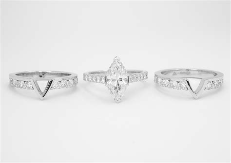 Single Wedding Ring by Wedding Rings With Single