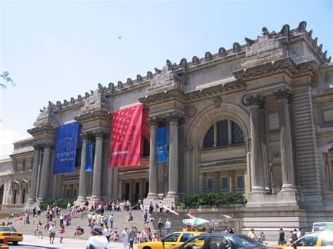 the metropolitan museum of new york city of opportunities the wondrous pics