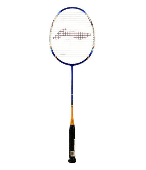 Raket Lining Ss 68 Iv li ning series ss 68 iii badminton racket buy