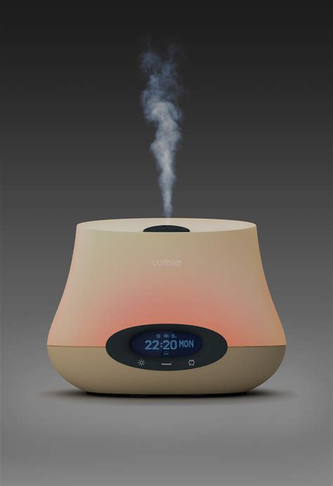 The Alarm Clock That Uses No Sound Only Light And