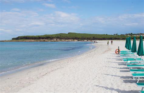 hotel baia porto budoni spiagge di budoni sardegna mappe foto e servizi
