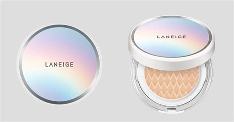 Bedak Laneige Bb Cushion laneige bb cushion review bb cushion pore