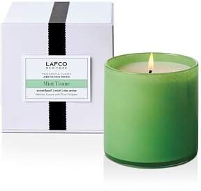 Chesapeake Bay Candle Green Tea Lotus by Relaxing Scented Candles Popsugar Home