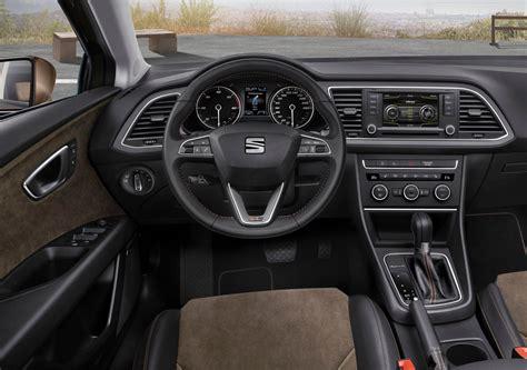 seat interni seat cupra interior image 22