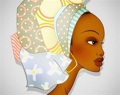 imagenes siluetas negras pinturas caras mujeres africanas 233 tnicos pinterest
