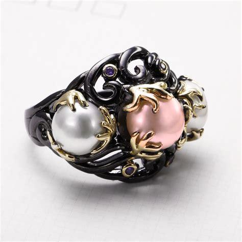 aliexpress wedding rings aliexpress com buy discount price sale new women cz